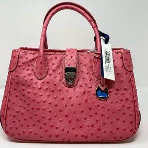 NWT! Dooney & Bourke handbag with matching wallet